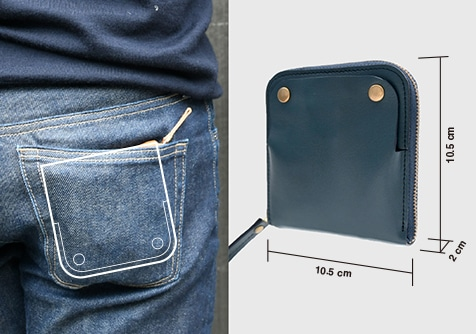 Photo of SMART MOVE in your pocket!